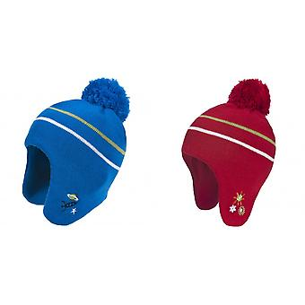 Intrusion Babies tourniquet Bobble bandeau hiver chapeau