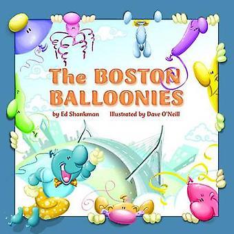 Boston Balloonies by Shankman & Ed