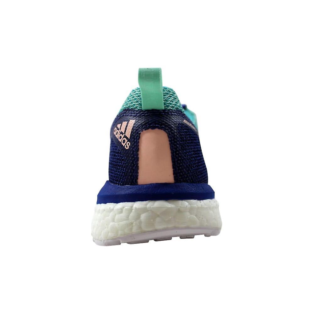 Adidas Adizero Tempo 9 W Clear Mint/Mystery Ink BB6654 Women's