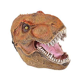 Dinosaur PVC volwassene masker