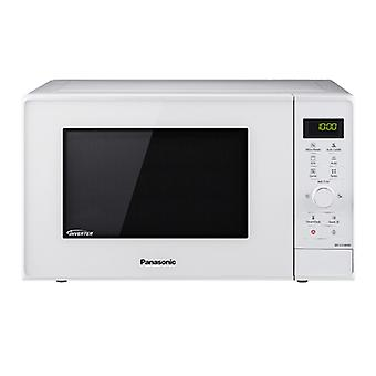 Microwave with Grill Panasonic NN-GD34HWSUG 23 L White