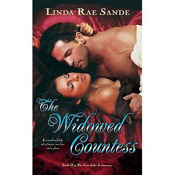 The Widowed Countess by Sande & Linda Rae