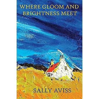 Where Gloom and Brightness Meet by Aviss & Sally