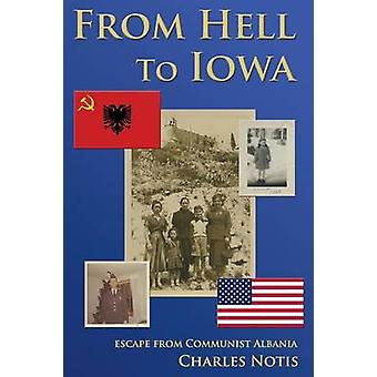 From Hell to Iowa by Notis & Charles