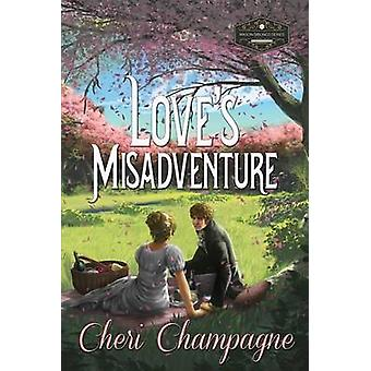 Loves Misadventure The Mason Siblings Series by Champagne & Cheri