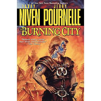 The Burning City by Niven & Larry