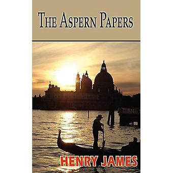 The Aspern Papers by James & Henry