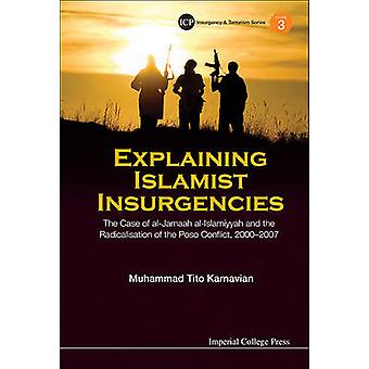 Explaining Islamist Insurgencies The Case of alJamaah alIslamiyyah and the Radicalisation of the Poso Conflict 20002007 by KARNAVIAN & MUHAMMAD TITO