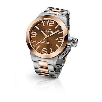Homme montre montre Tw Steel CB152 (50 mm)