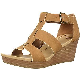 Dr. Scholl's Womens Barton Open Toe Casual Strappy Sandals