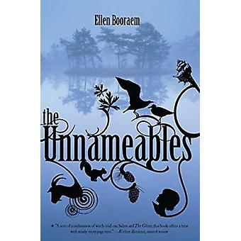 Unnameables by Ellen Booraem - 9780547552132 Book