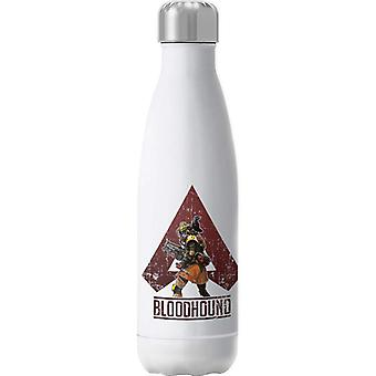 Apex Legends Bloodhound Technological Tracker Insulated Stainless Steel Water Bottle