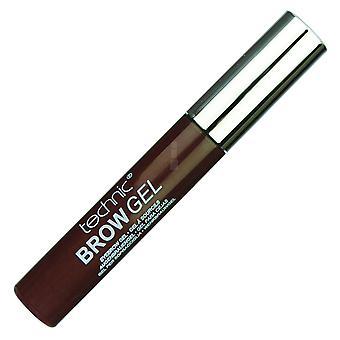 Technic Eye Brow Gel ~ Medium Brown