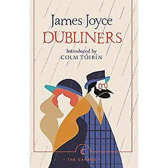 Dubliners by James Joyce - 9781786896162 Book