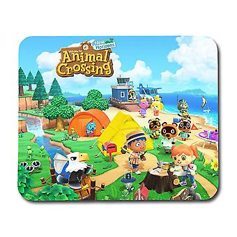 Animal Crossing New Horizons Mouse Pad
