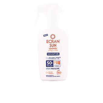 Ecran Sun Lemonoil Sensitive Pistola Spf50+ 300 Ml Unisex