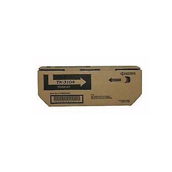 Kyocera Tk 3104 Blk Toner 12500