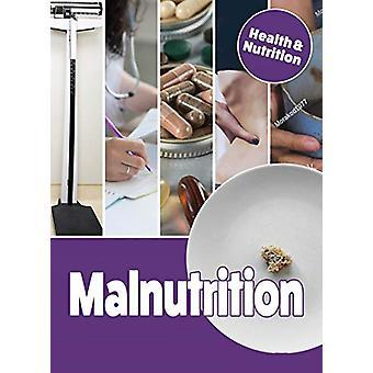 Malnutrition by Mason Crest - 9781422242230 Book