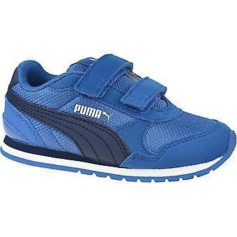 Puma ST Runner V 2 Spedbarn 36713707 universelle hele året spedbarn sko