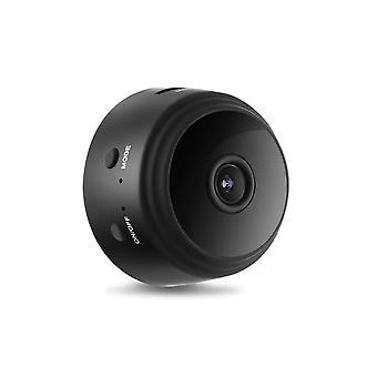Mini Cámara Espía Wireless Wifi IP Home Security Cam HD 1080P