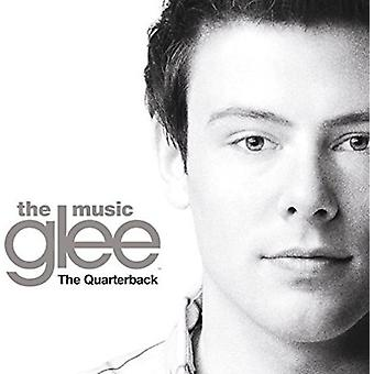 Glee Cast - Quarterback [CD] USA import