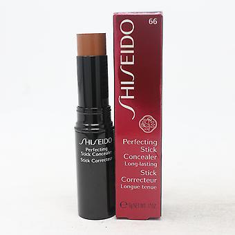 Shiseido לשכלול המשחק קונסילר 0.17 oz/5g חדש עם תיבת