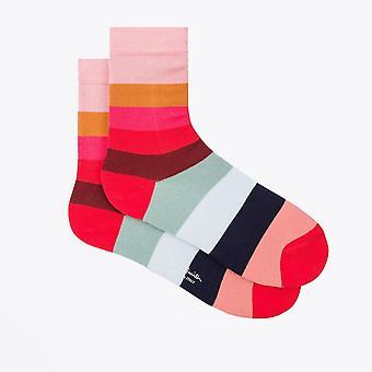 PS Paul Smith  - Large Stripe Socks - Multi