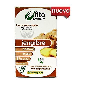 Phyto Premium Ginger 30 capsules
