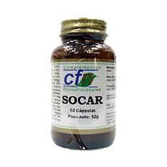Socar 60 capsules