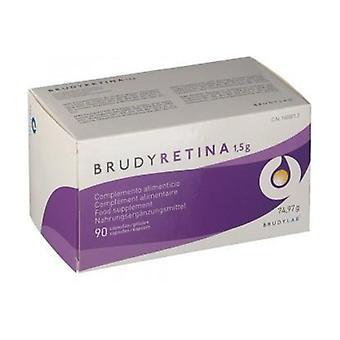 Brudy Retina 90 capsules
