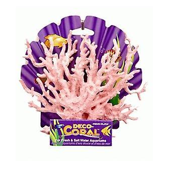 Sandimas Deco Corallo Rosa-Blanco (pesce, decorazione, ornamenti)