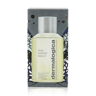 Phyto replenish body oil 245858 125ml/4.2oz