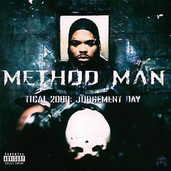 Method Man - Method Man: Vol. 2-Tical-Judgement Day [CD] USA import