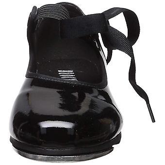 Bloch Kız Bebek Annie Tyette Dantel Up Dans Ayakkabıları