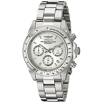 Invicta  Speedway 14381  Stainless Steel Chronograph  Watch