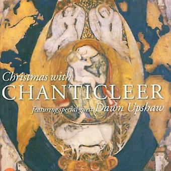 Chanticleer - Christmas with Chanticleer [CD] USA import