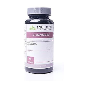 L-Glutamine 60 capsules