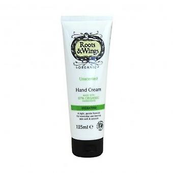 Roots/W Unscented Hand Cream - Roots/W Unscented Hand Cream