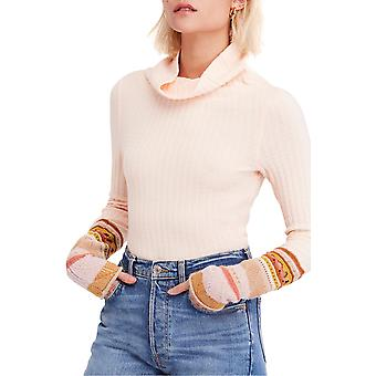Free People | Mixed up Cuff Top