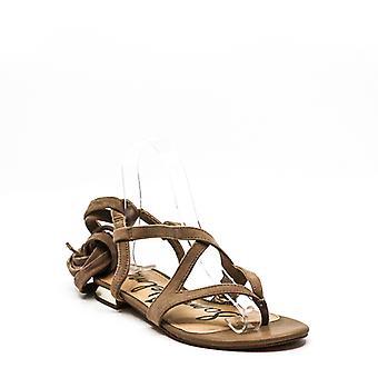 Sam Edelman   Davina Suede Lace Up Sandals