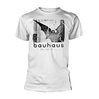 Bauhaus Bela Lugosi-apos;s Dead T shirt