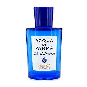 Blu Mediterraneo Arancia Di Capri Eau De Toilette Spray 150ml or 5oz