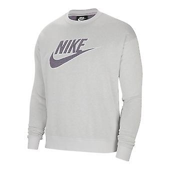 Nike Nsw Crew FT GX Revival CU4507910 universal all year men sweatshirts