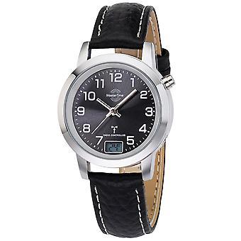 Ladies Watch Master Time MTLA-10577-24L, Quartz, 34mm, 3ATM