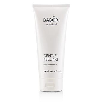 Cleansing gentle peeling (salon size) 231453 200ml/6.7oz