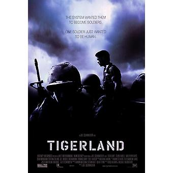 Tigerland Movie Poster Print (27 x 40)