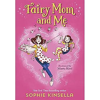 Fairy Mom and Me #1 (Fairy Mom and Me)