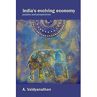 India's Evolving Economy: Puzzles and Perspectives