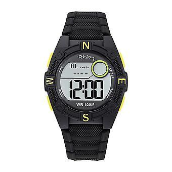 Tekday 654702 men's watch
