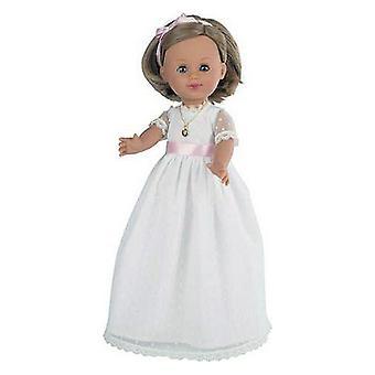 Blondi ehtoollinen Doll Arias (42 cm)